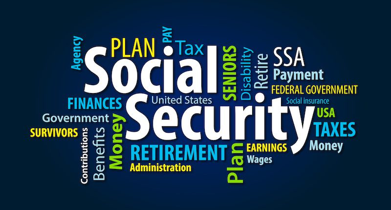 Social Security And Your Earnings